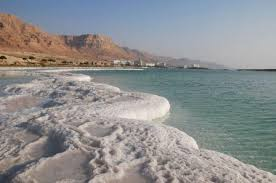 How the Dead Sea Brings Aging Skin Back to Life
