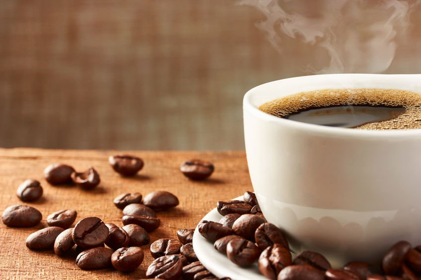 5 Ways Caffeine Can Boost & Beautify Skin… (and Hair!)