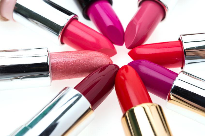 Petrolatum lipstick
