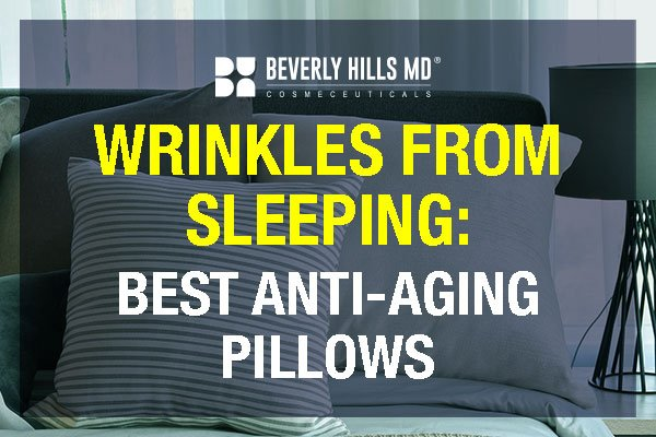 Best Anti-Aging Pillows to Prevent Wrinkles from Sleeping