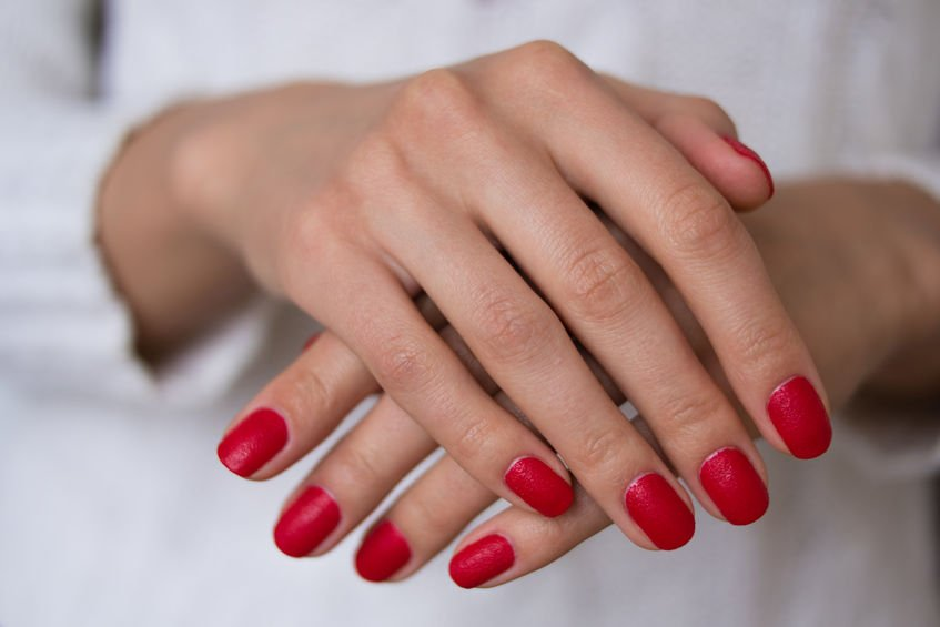 What Your Nails Say About Your Health (+ Tips to keep them looking good)