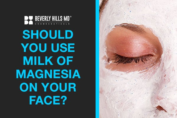 Milk of Magnesia: A Miracle DIY Treatment for Acne?