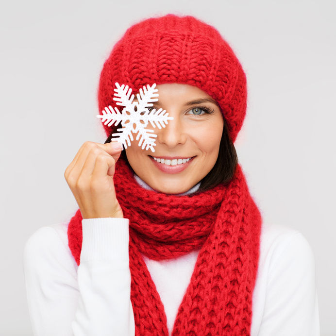 7 Winter Skincare Tips to Restore Dry, Damaged Skin