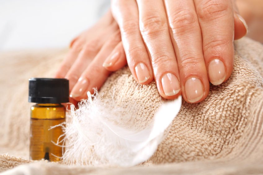 Want Stronger Nails? 5 Easy Ways to Strengthen Weak Nails