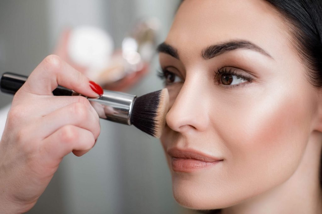 contour makeup | Beverly Hills MD