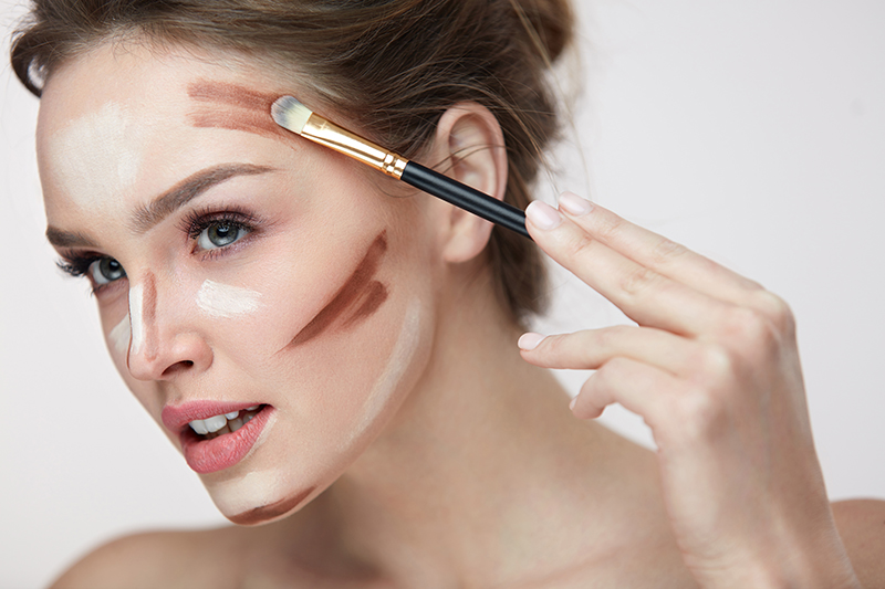 Contour and Highlight | Beverly Hills MD