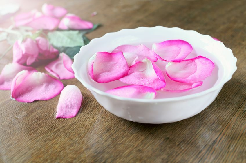 Why Grandma's Rose Water Still Works Today