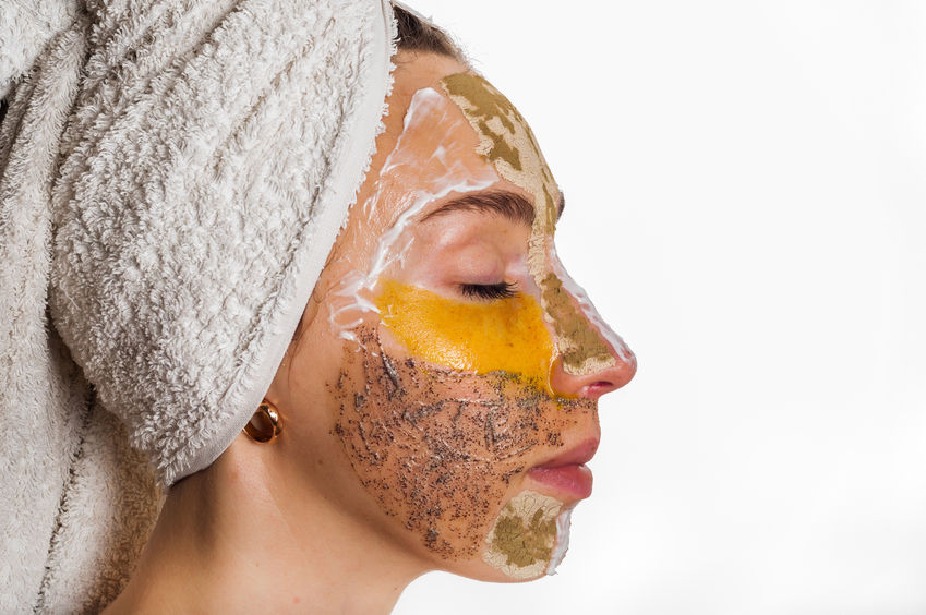 New 'Look Younger' Trend: Multi-Masking