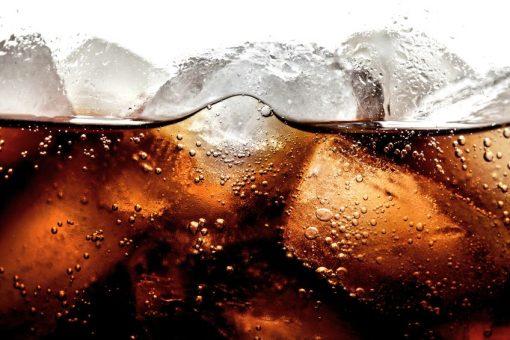 drinking soda | Beverly Hills MD