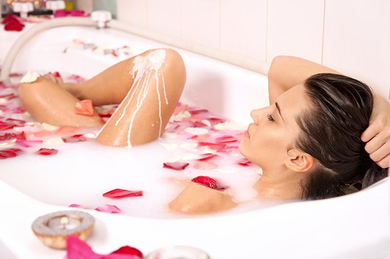 Milk Bath | Beverly Hills MD