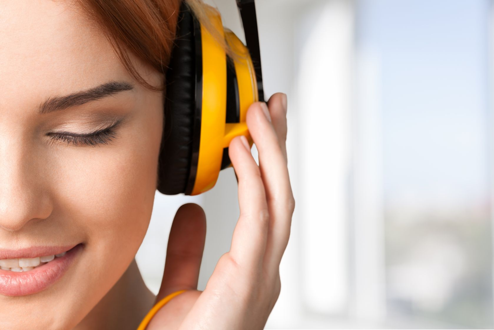 Listening to Music Improves Your Appearance (there's scientific proof!)