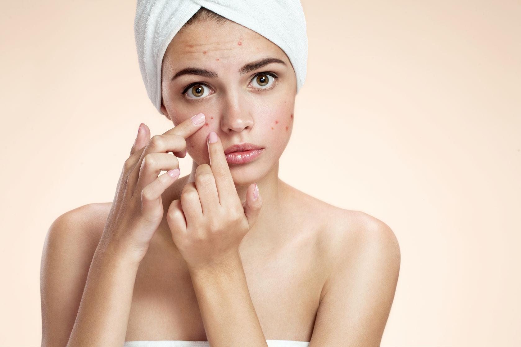 zinc for beautiful skin