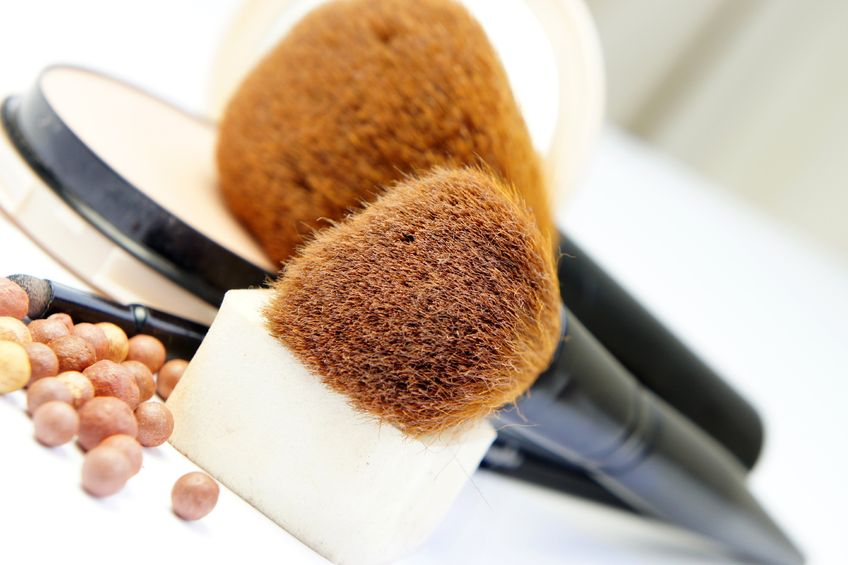 Why You Should Clean Your Makeup Brush… Now!