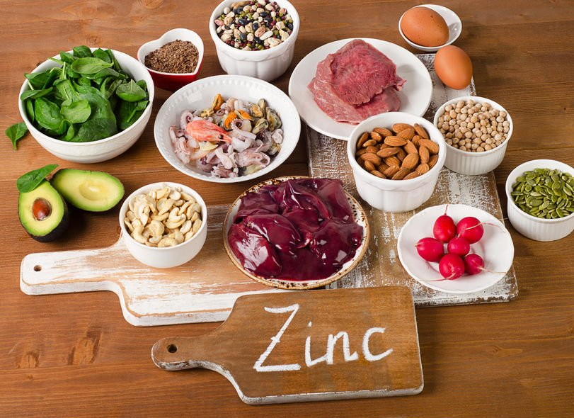 Zinc: Why It's Awesome for Beautiful Skin