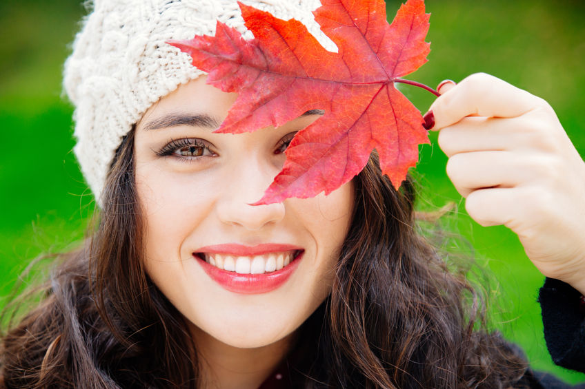 Essential Fall Skincare Tips (plus: a DIY mask recipe)