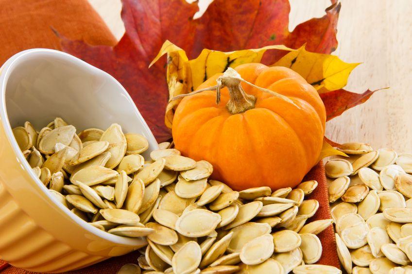 pumpkin seeds anti aging