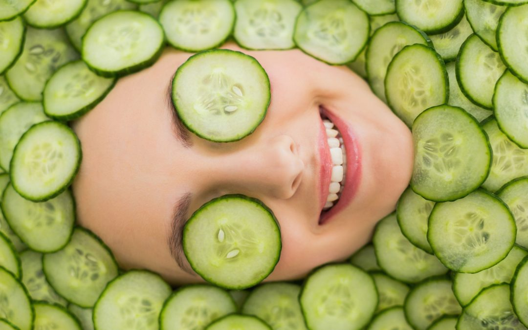 Puffy Eyes or Dark Circles? Here Are 6 Great Ways To Banish Them