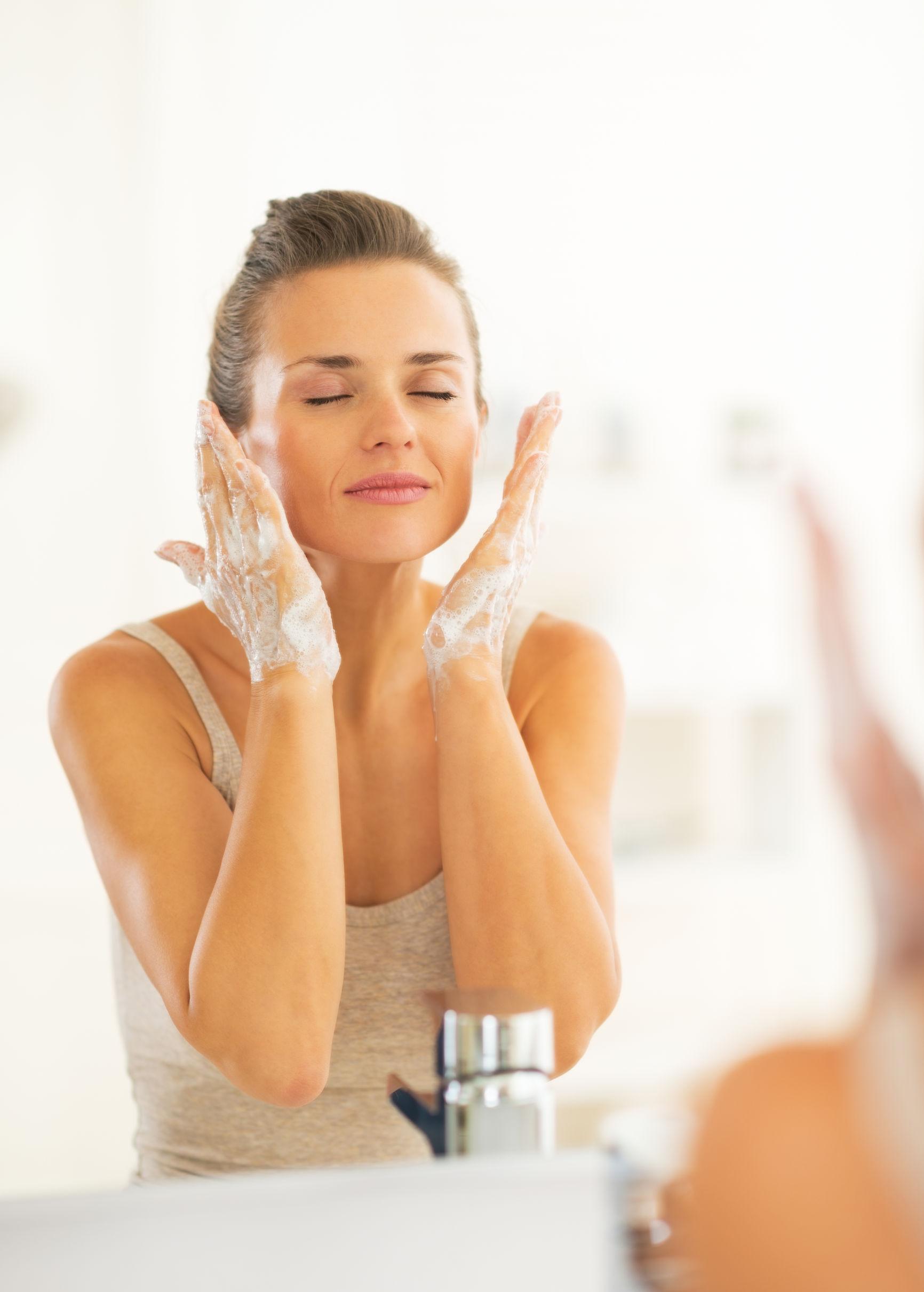 Skincare Order | Beverly Hills MD