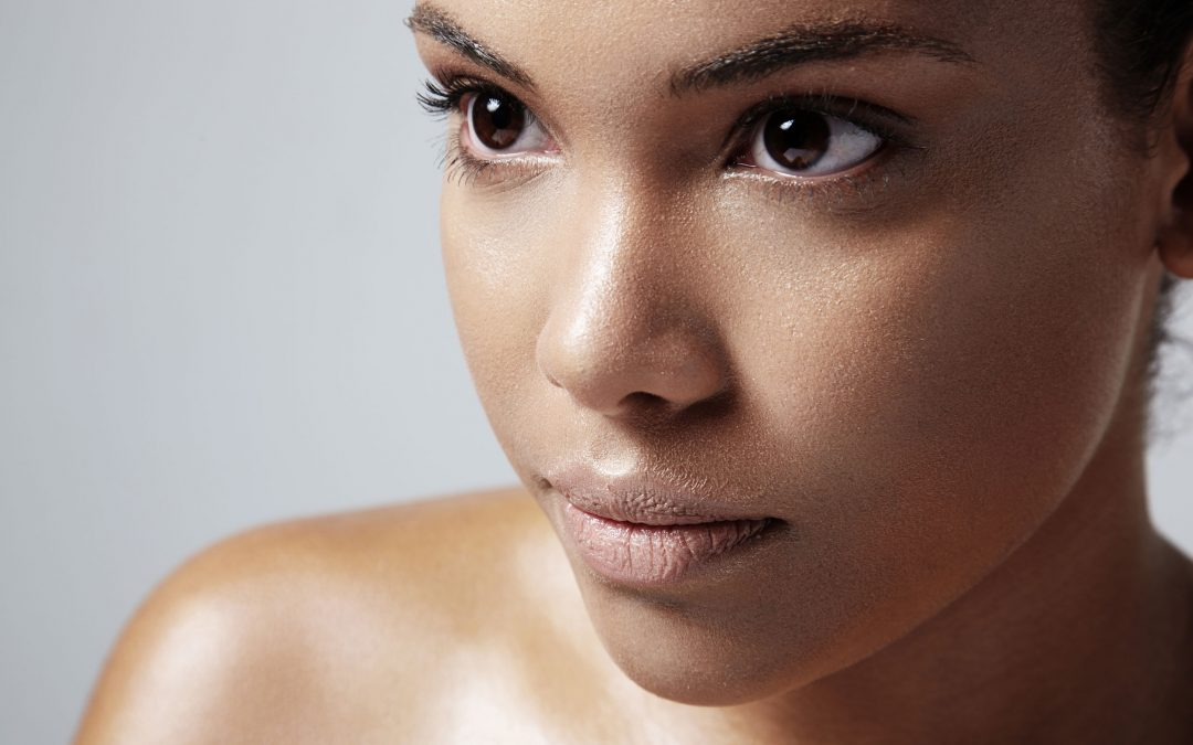 6 Simple Ways to Banish Oily Skin Forever