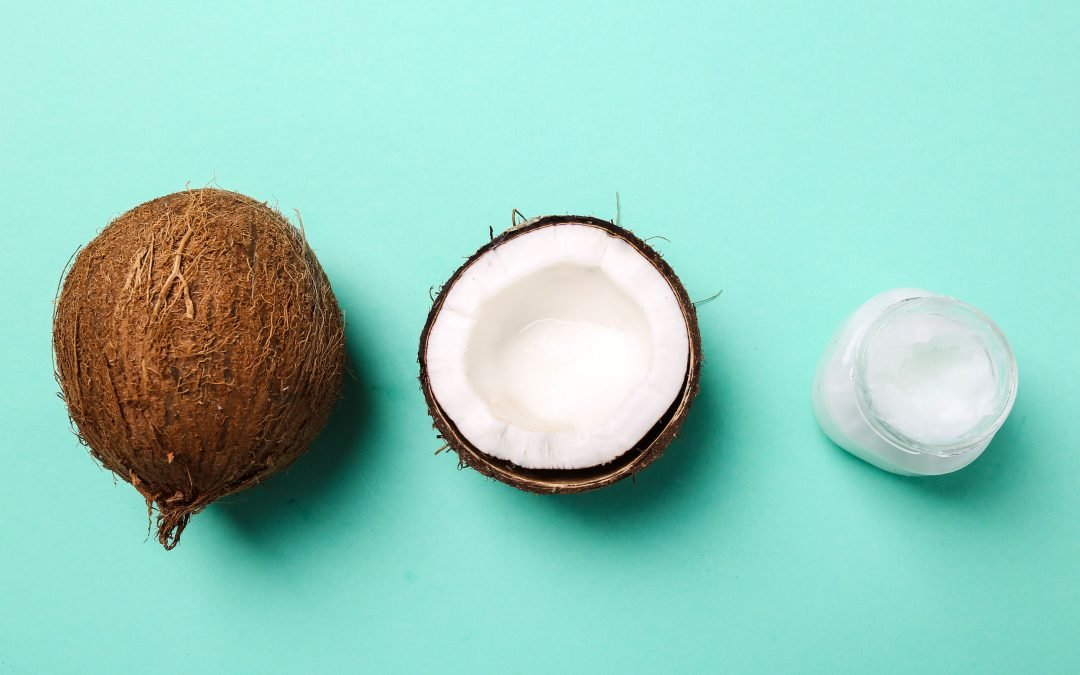 Health Trend: Can Coconut Oil Really Whiten Teeth?