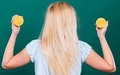 Chemical-Free Hair Dye   Beverly Hills MD