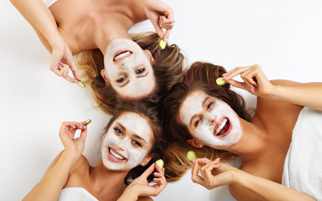 The Best, Easiest DIY Face Mask For Every Skin Type