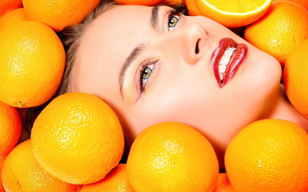Vitamin C for Healthy Skin: Do the Benefits Live Up to the Hype?