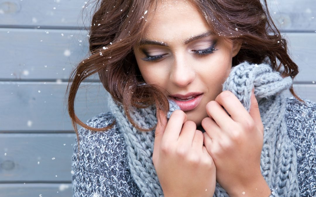 Why Healthy Skin Turns Dry in Winter (and how to help it)