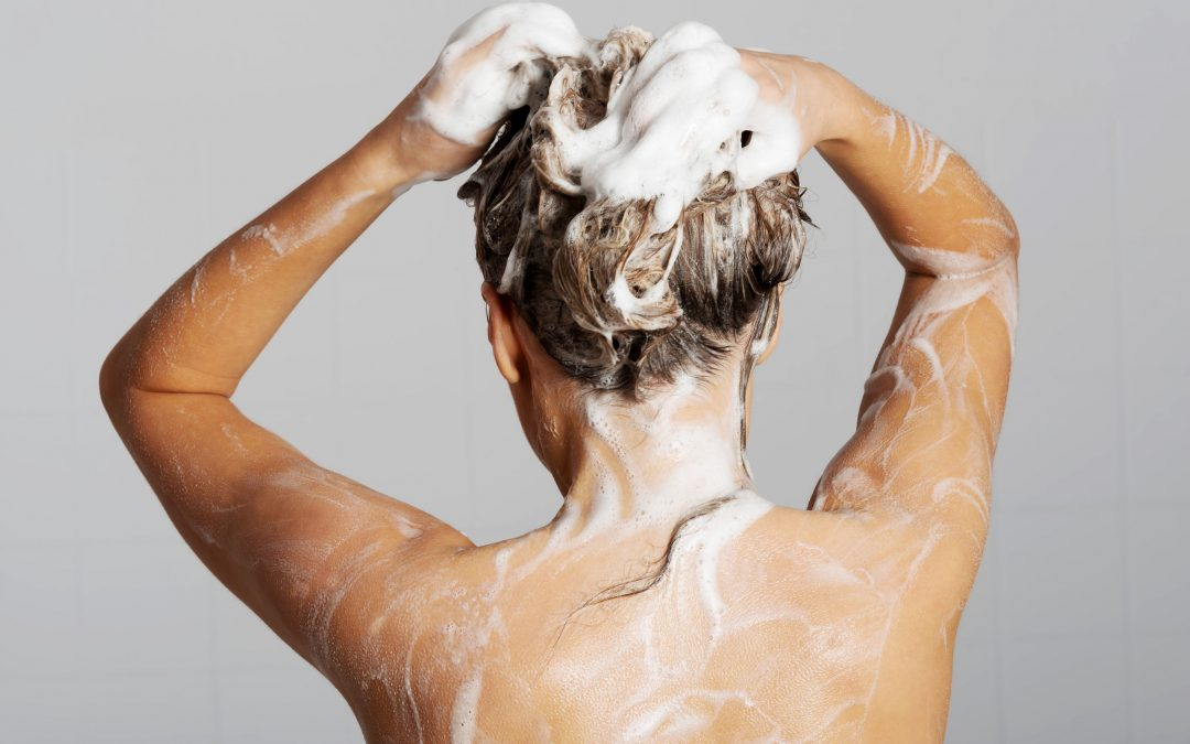 Do You Really Know How To Wash Your Hair? (the right way)