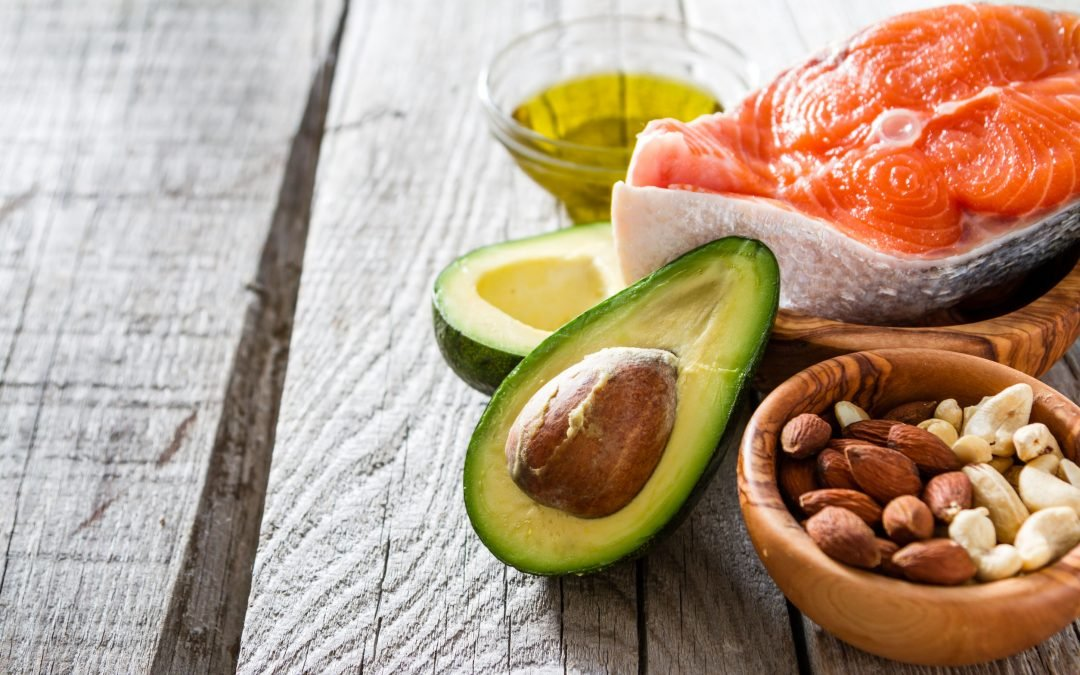 "Boost Skin Health with These ""Anti-Aging"" Foods"