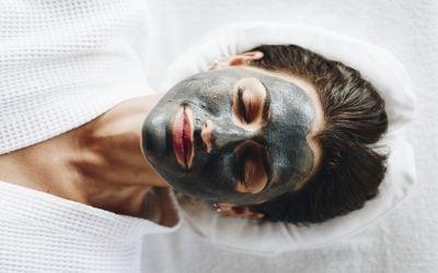 charcoal masks | Beverly Hills MD
