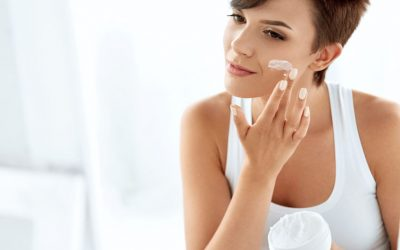 how to get rid of dry flaky skin on face overnight   Beverly Hills MD