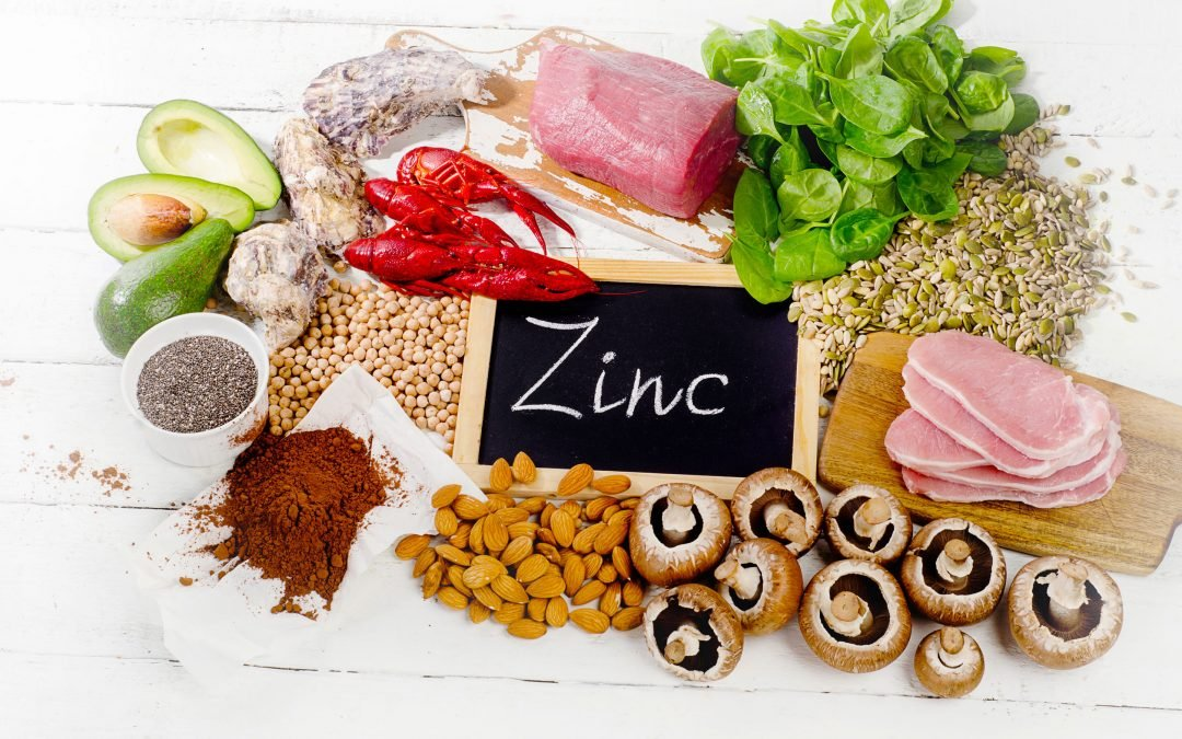 Possible Zinc Benefits For Body and Mind