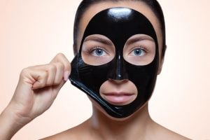 charcoal masks | Beverly Hills MD