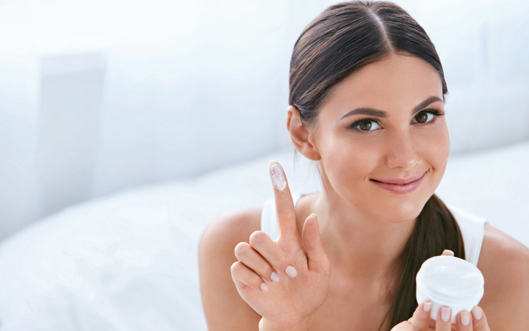 Benefits Of Moisturizing The Face For Sensitive Skin