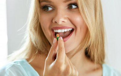vitamins good for skin   Beverly Hills MD