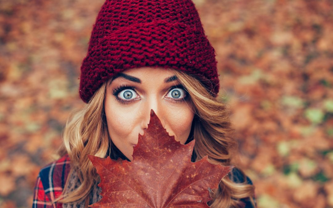 Fall Skin Care: How To Maintain Moisture With The Weather Change