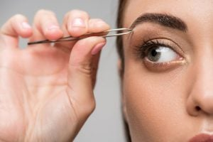 perfect eyebrow shape | Beverly Hills MD
