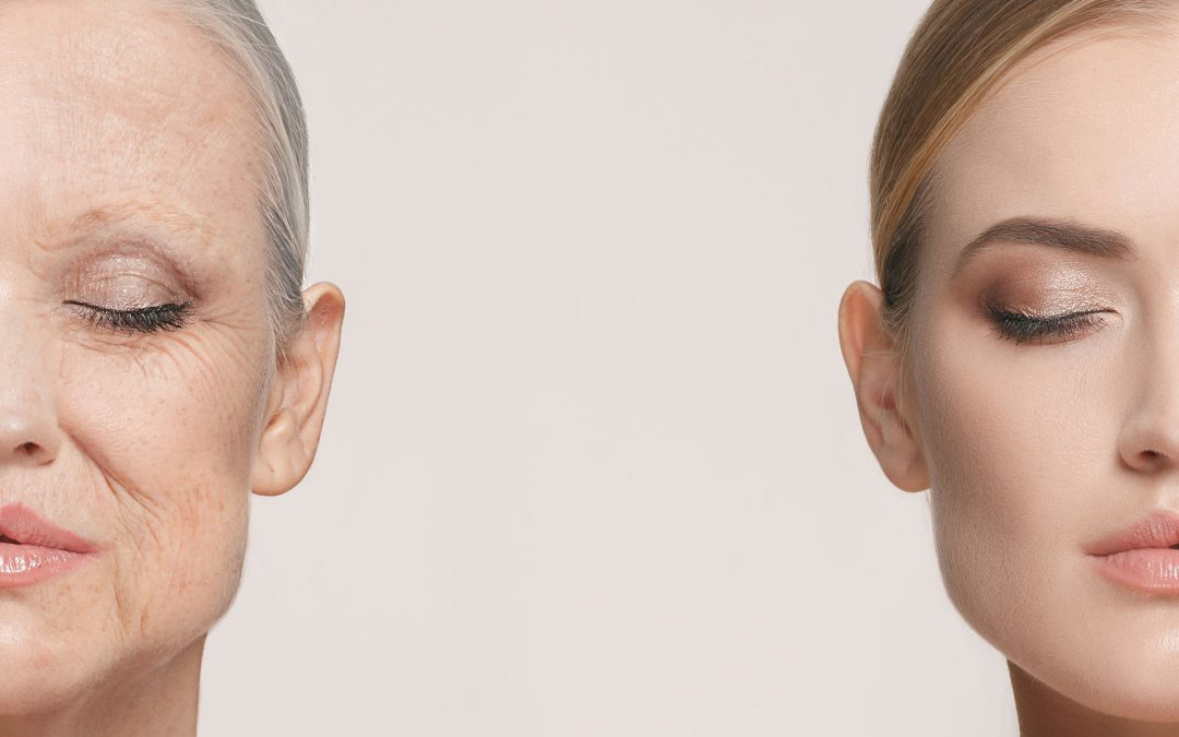 Effects And Signs Of Aging Skin