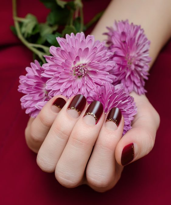 Fall Nail Colors And Designs You Must Try This Year
