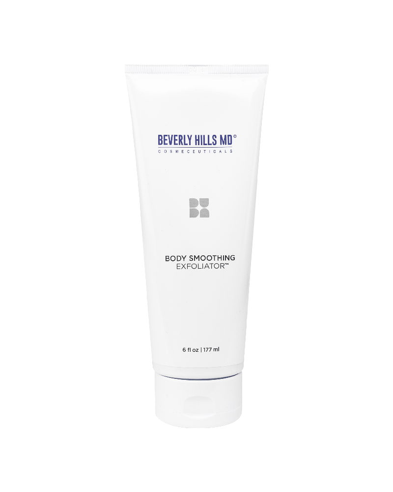 Body Smoothing Exfoliator - Beverly Hills MD
