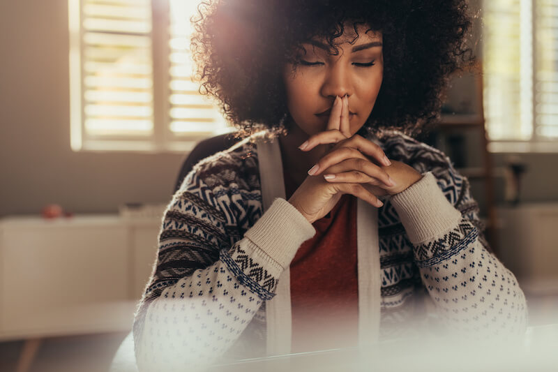 Positive Ways To Deal With Stress (And Turn It Into Success)
