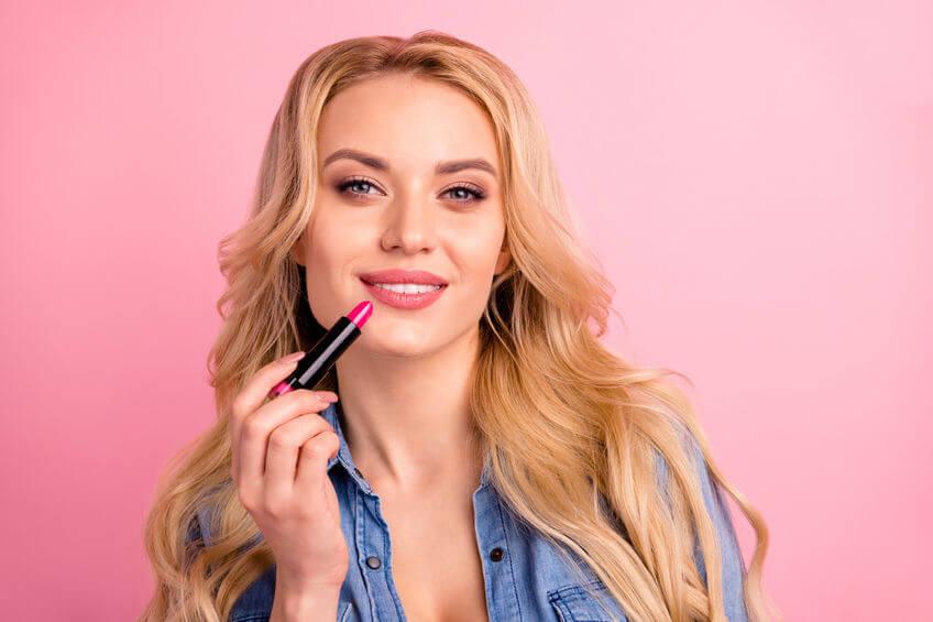 Perfect Ombre Lips Tutorial (Plus Bonus Ombre Eye Tips)