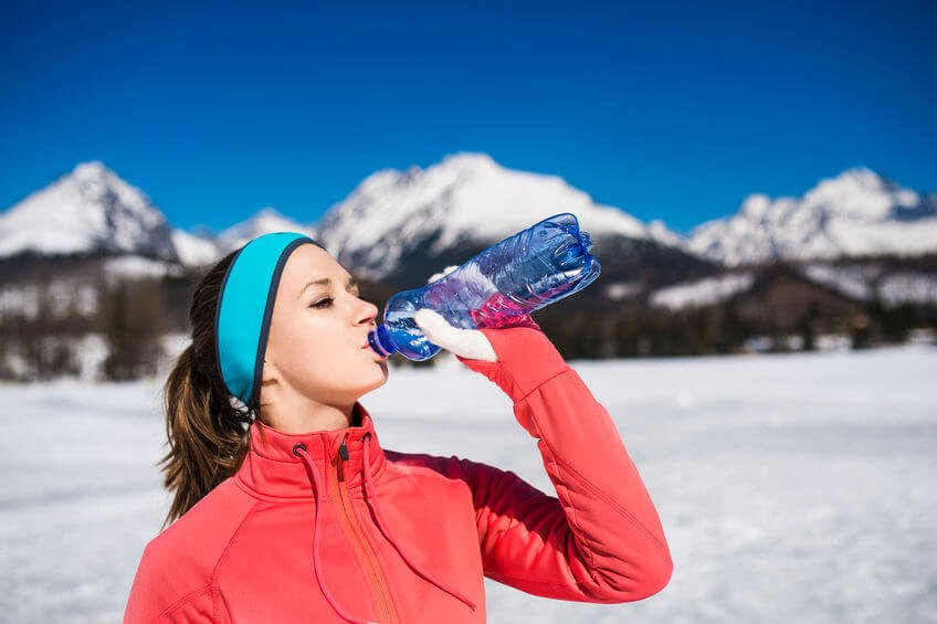 What To Know About Winter Dehydration (And What You Can Do About It)
