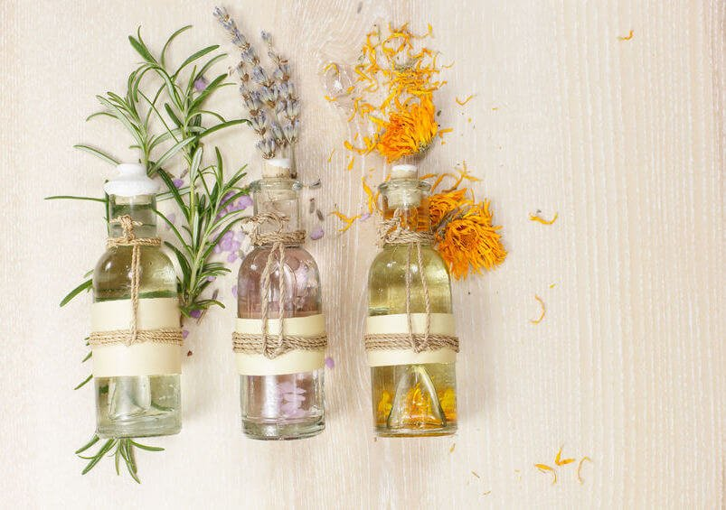 essential oil perfumes | Beverly Hills MD