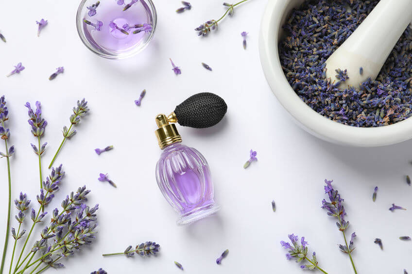DIY Natural Fragrance: How To Make Perfume With Essential Oils