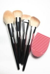 makeup brushes | Beverly Hills MD