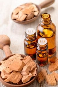 sandalwood essential oil | Beverly Hills MD