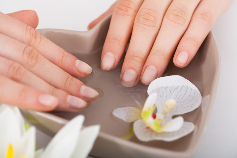 How To Get Rid Of Yellow Nails At Home: Remove Or Cover Yellow Stains