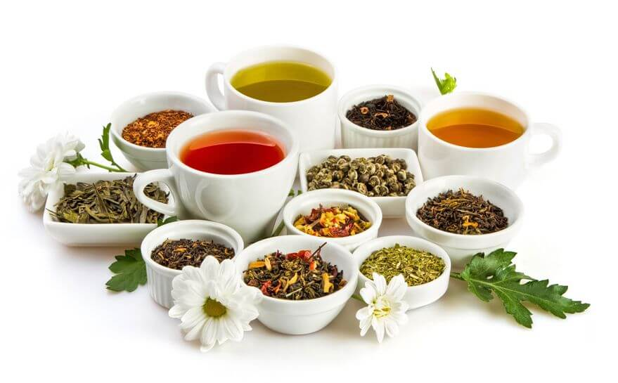 Healthy Skin Tea: Boost Your Skin Care Routine With These Natural Teas